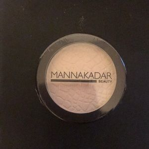 Other - Travel size Manna Kadar HD Perfecting Powder